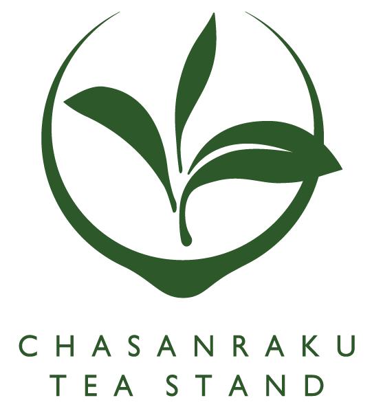CHASANRAKU TEA STAND